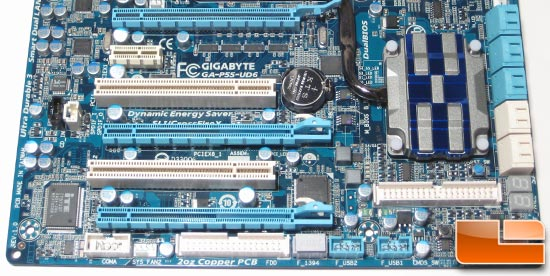 Gigabyte P55 Ud6 And P55m Ud4 Motherboard Reviews Page 3