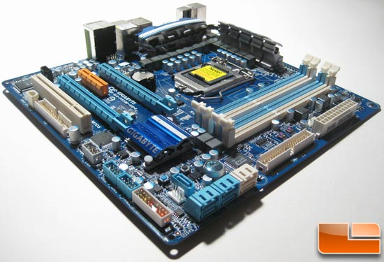 Gigabyte P55-UD6 & P55M-UD4 Review