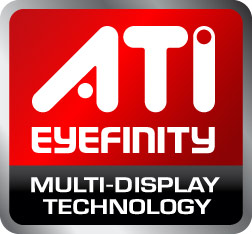 AMD Shows off 24 Panel Eyefinity on DirectX 11 Graphics Cards