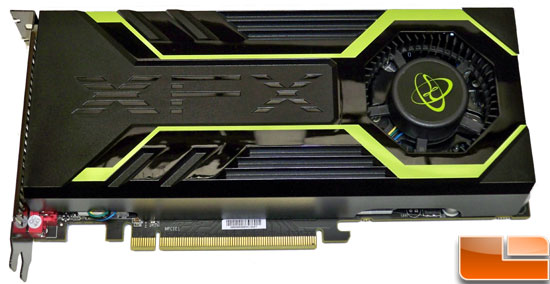 XFX Radeon HD 4850 1GB Video Card Review