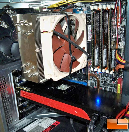 AMD Radeon HD 5870 1GB