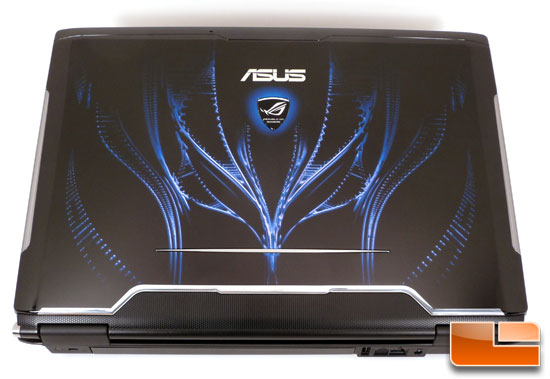 ASUS G51Vx 15.6″ Gaming Notebook Review