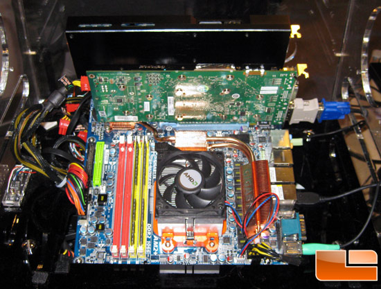 Super Talent 1TB PCIe RAIDDrive