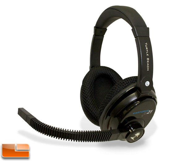 TurtleBeach Ear Force P21
