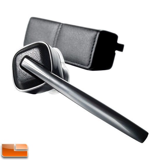Plantronics Discovery 975 Bluetooth Headset Review