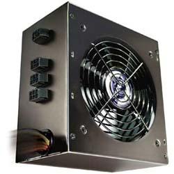 Antec's NeoPower 480 Modular PSU