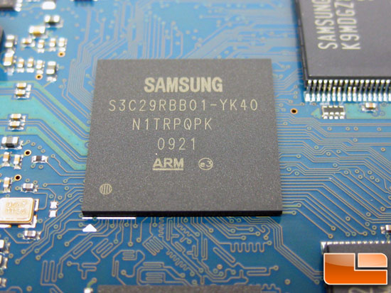 Kingston SSDNow V+ Series 256GB Drive Samsung Controller