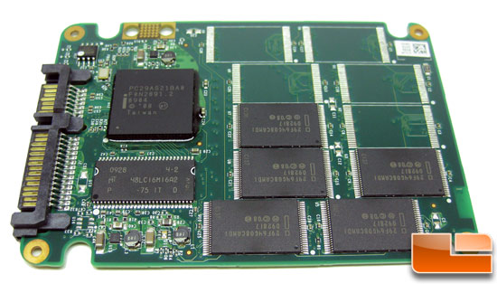 Toshiba TH58NVG6D1DTG20 MLC NAND Flash