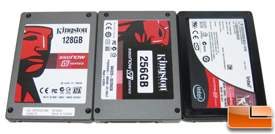 Kingston SSDNow V Series 40GB Boot Drive