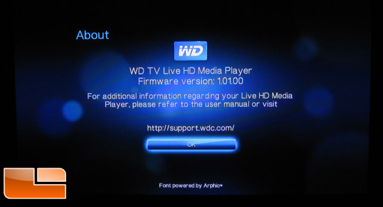 wd tv live plus downloads
