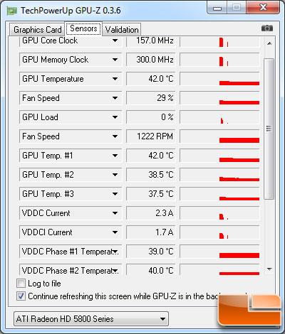 Sapphire Radeon HD 5870 Vapor-X Review