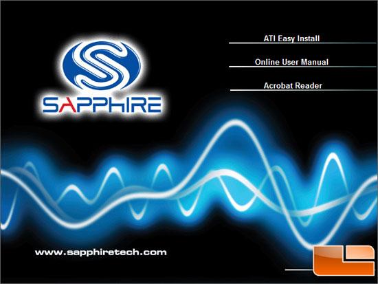 Sapphire Radeon HD 5670 Review