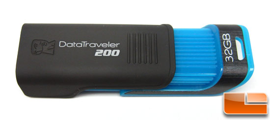 Kingston DataTraveler 200 DT200/32GB