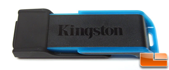 Kingston DataTraveler 200 DT200/32GB USB Slide
