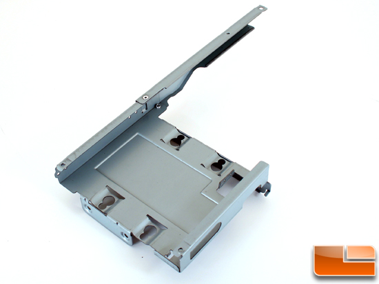 The SD100 Mounting Bracket