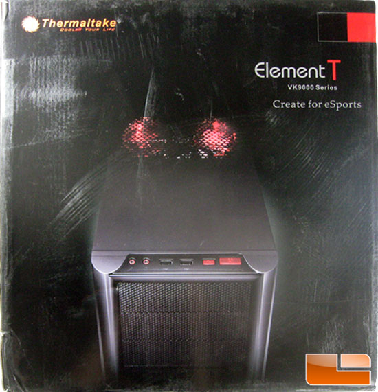Element T Packaging