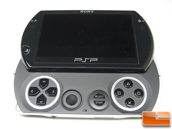 Sony PSP with SanDisk M2
