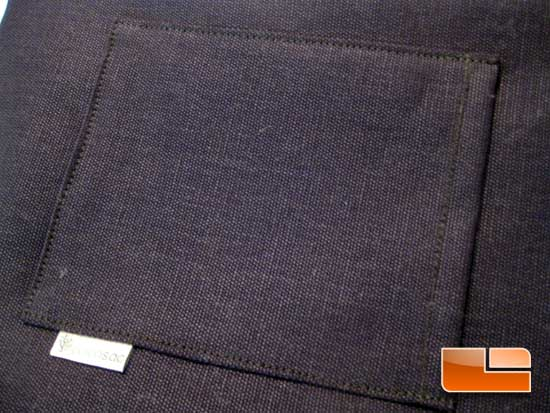 applesac's colcasac Macbook Pro Sleeve