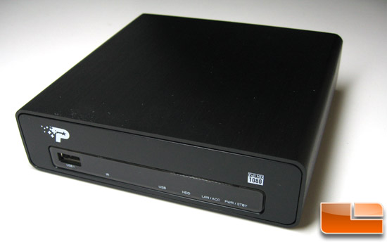 Patriot Box Office HD Media Player Firmware Update
