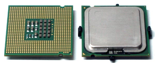 Intel's 925XE Chipset & 1066FSB Processors Arrive