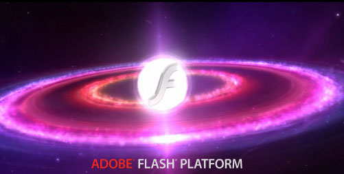 Adobe Flash 10.1