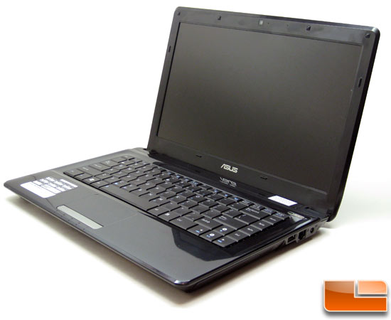 ASUS K42F Notebook