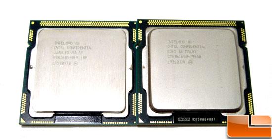 Intel Core i5 661 Review