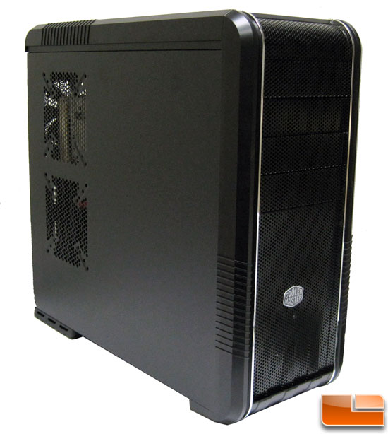 Cooler Master CM 690 II Advanced Review