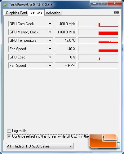 Diamond Radeon HD 5750 OC Review