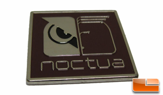 Noctua NH-U12P SE2 badge