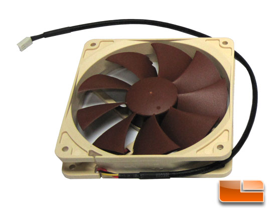 Noctua NH-U12P SE2 fan color