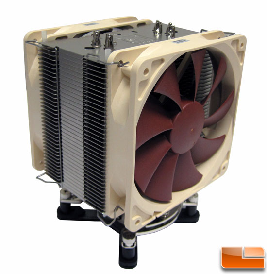Noctua NH-U12P SE2 CPU Cooler Review