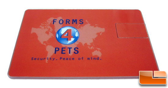 Travel Stix - Pet Care and Travel for Dogs USB Flash Drive