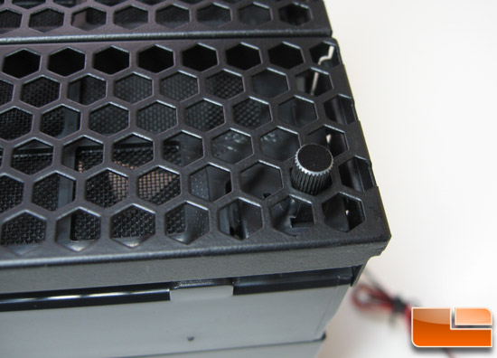 Antec Nine Hundred Two Flexi-Drive