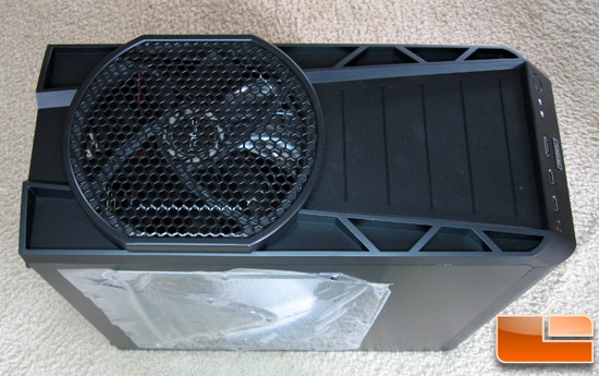 Antec Nine Hundred Two 200mm Big Boy