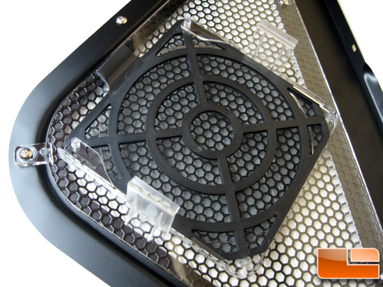 Antec Nine Hundred Two 120mm Window Fan