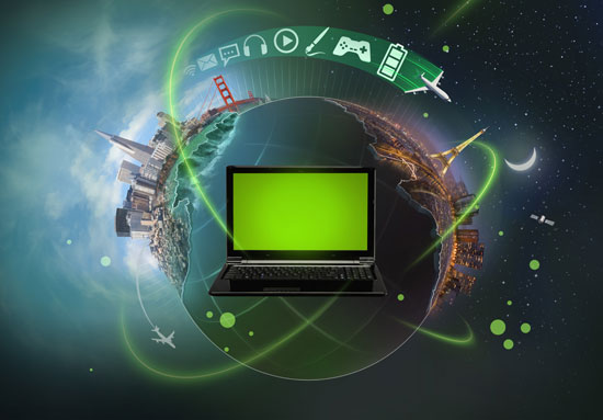 NVIDIA OPTIMUS Notebook