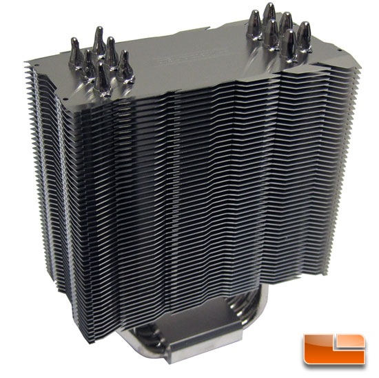 Thermalright Venomous X CPU Cooler