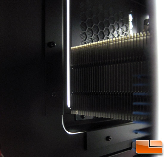 Thermaltake Level 10 cooler clearance