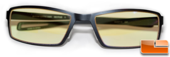 Gunnar Hi-FIVE folded view