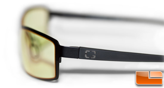 Gunnar Hi-FIVE side view