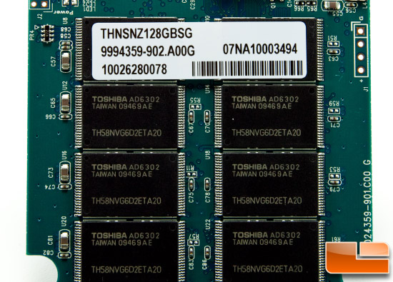 Kingston 128GB V Series NAND