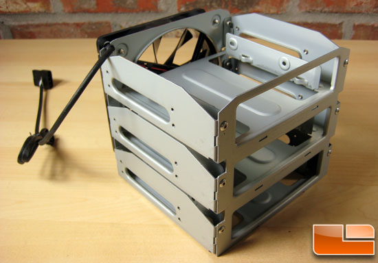 Thermaltake Element V Drive Caddy
