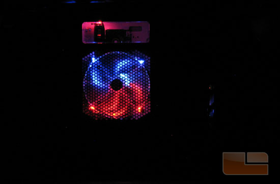 Thermaltake Element V Mixed Lights