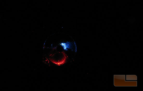 Thermaltake Element V No Lights