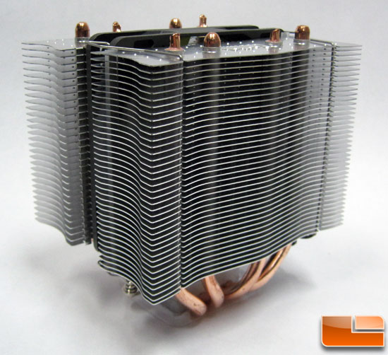 Coolink Corator DS CPU Cooler