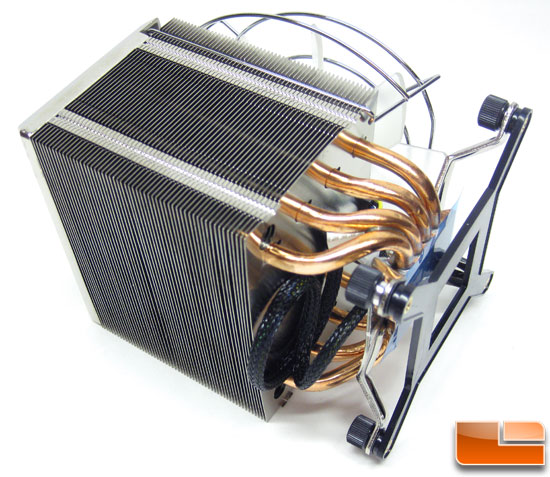 Intel DBX-B Core i7 980X CPU Cooler