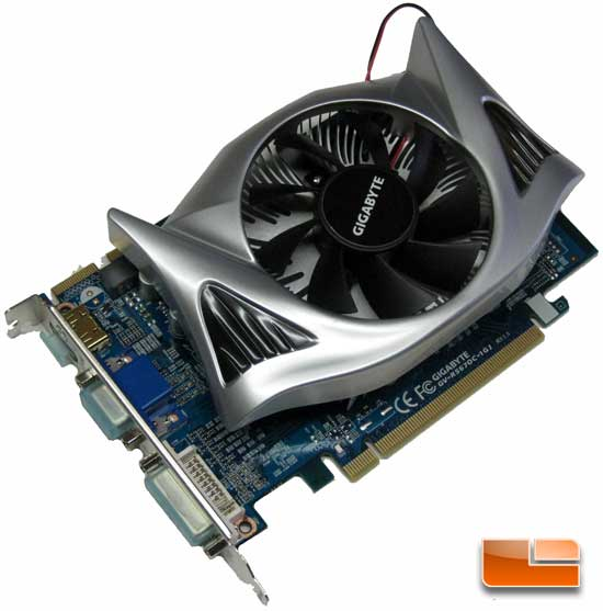 Gigabyte Radeon HD 5670 1GB Video Card Review