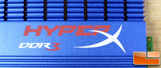 Kingston HyperX DDR3 Logo