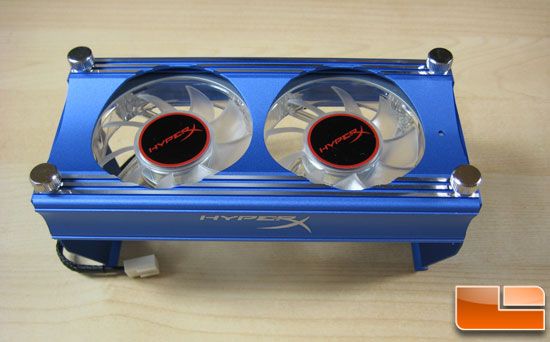 Kingston HyperX Memory Cooler